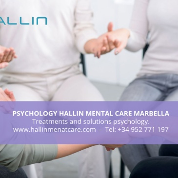 Psychiatry & Psychology Specialists Psychiatry Marbella - Hallin Mental Care Find the best solutions
